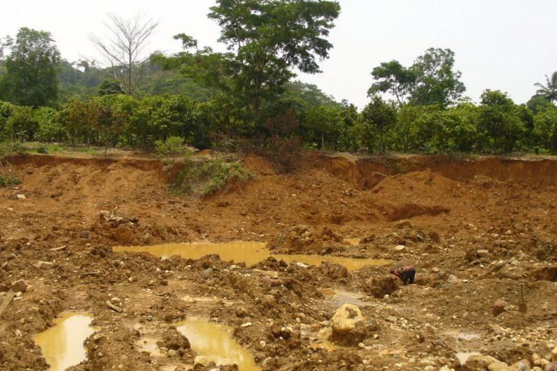 Atewa-Abandoned-gold-mines
